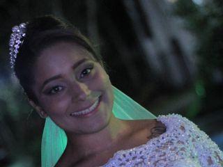 O casamento de José Eduardo e Fernanda 3