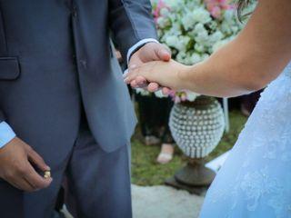 O casamento de Nayara e André 1