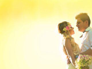 O casamento de Nauana e Bruno 3