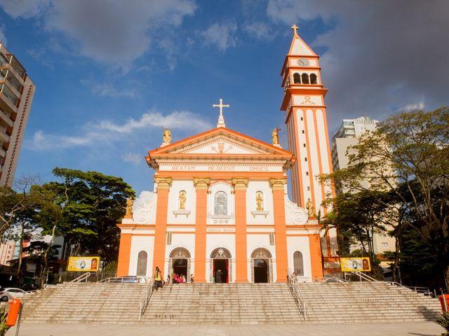 O casamento de Vanderson e Anna em São Bernardo do Campo, São Paulo 12