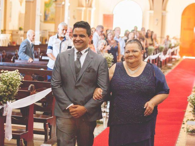 O casamento de Vanderson e Anna em São Bernardo do Campo, São Paulo 16