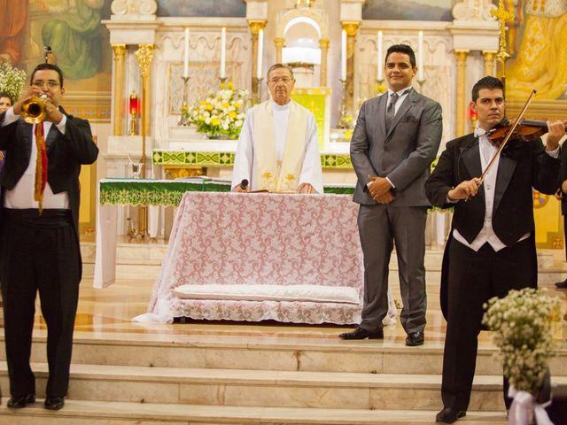 O casamento de Vanderson e Anna em São Bernardo do Campo, São Paulo 17