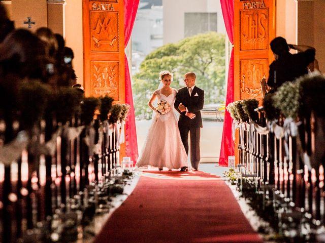 O casamento de Vanderson e Anna em São Bernardo do Campo, São Paulo 19