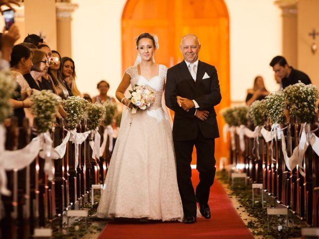 O casamento de Vanderson e Anna em São Bernardo do Campo, São Paulo 20