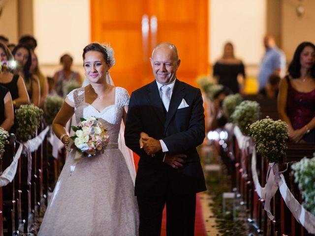 O casamento de Vanderson e Anna em São Bernardo do Campo, São Paulo 21