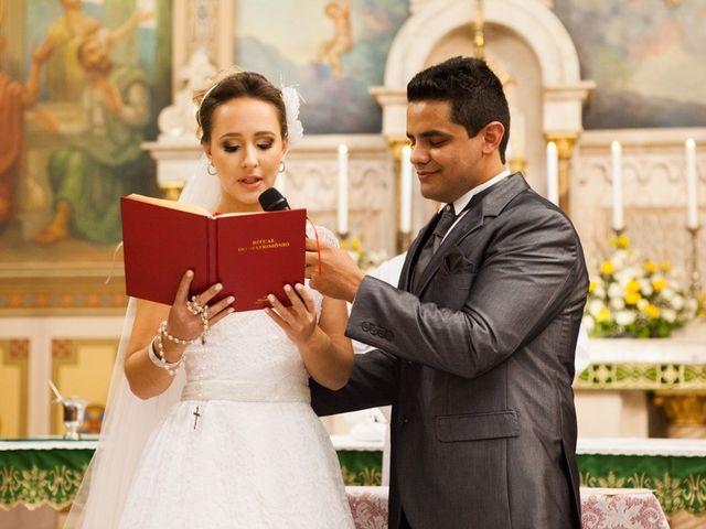 O casamento de Vanderson e Anna em São Bernardo do Campo, São Paulo 23