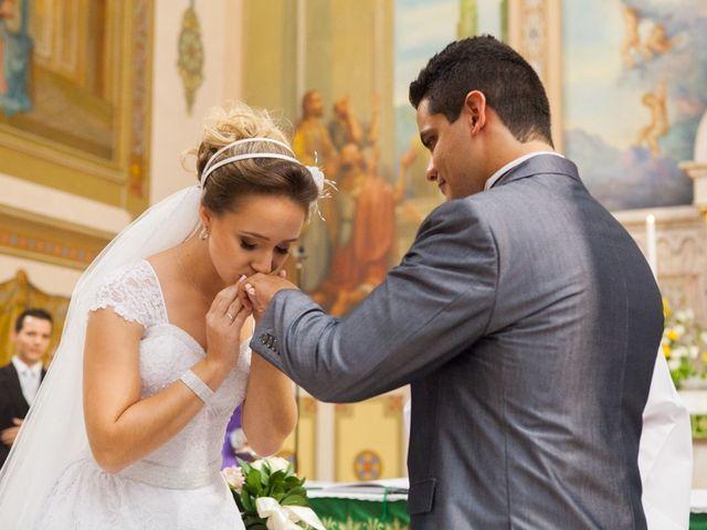 O casamento de Vanderson e Anna em São Bernardo do Campo, São Paulo 25