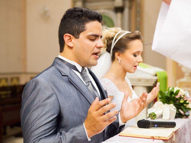 O casamento de Vanderson e Anna em São Bernardo do Campo, São Paulo 26