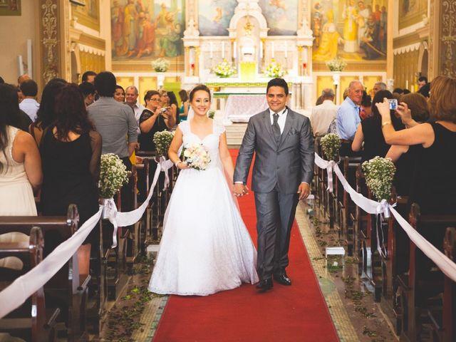 O casamento de Vanderson e Anna em São Bernardo do Campo, São Paulo 28