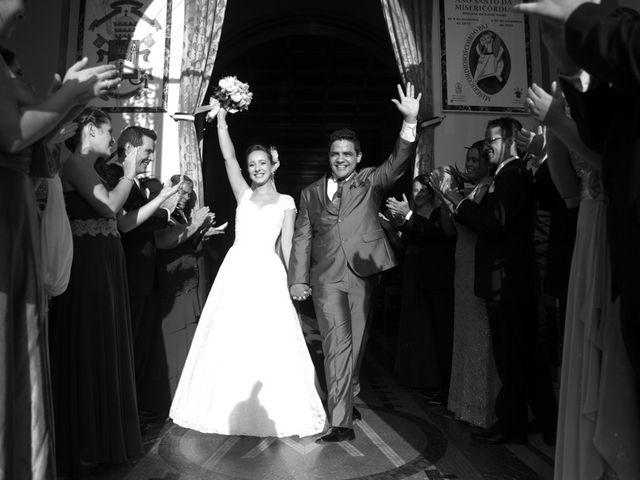 O casamento de Vanderson e Anna em São Bernardo do Campo, São Paulo 29