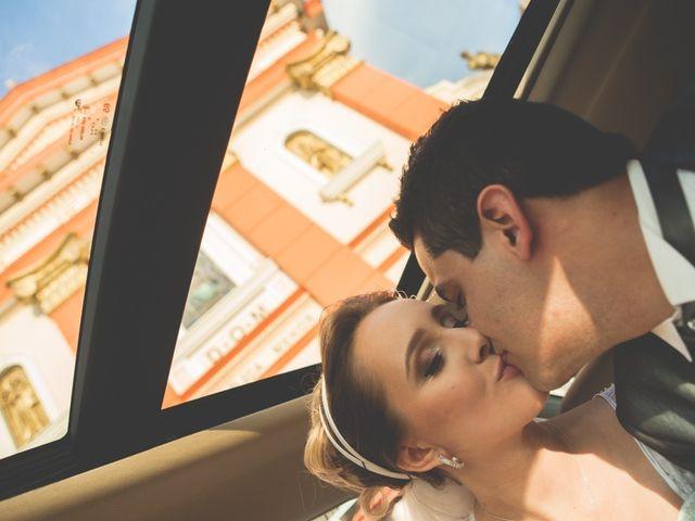 O casamento de Vanderson e Anna em São Bernardo do Campo, São Paulo 1