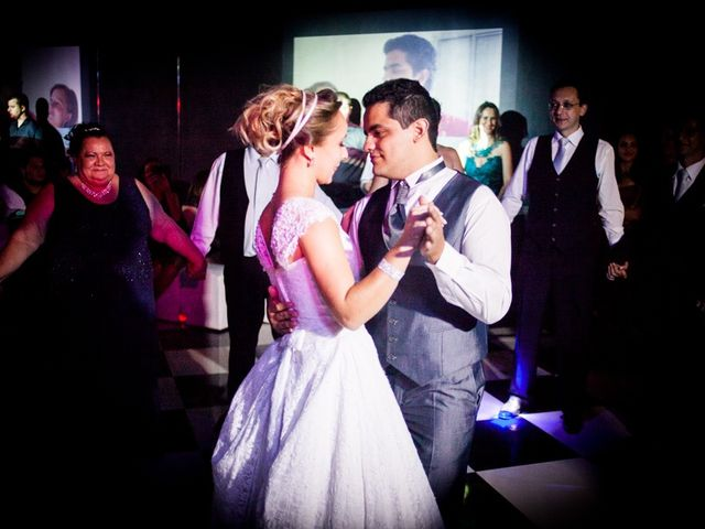 O casamento de Vanderson e Anna em São Bernardo do Campo, São Paulo 36