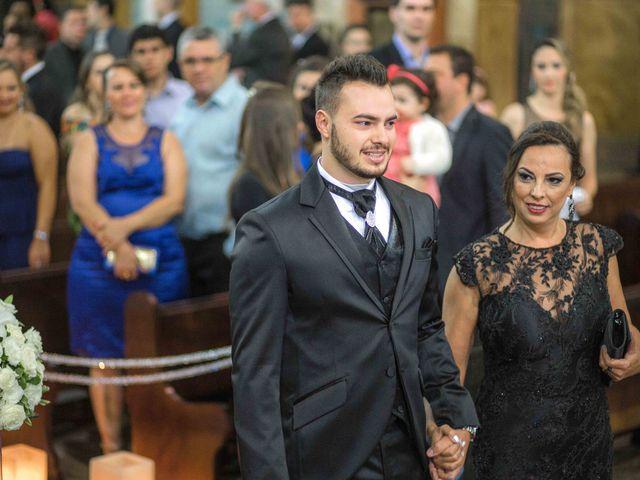 O casamento de Leonardo e Natália em São Caetano do Sul, São Paulo 7