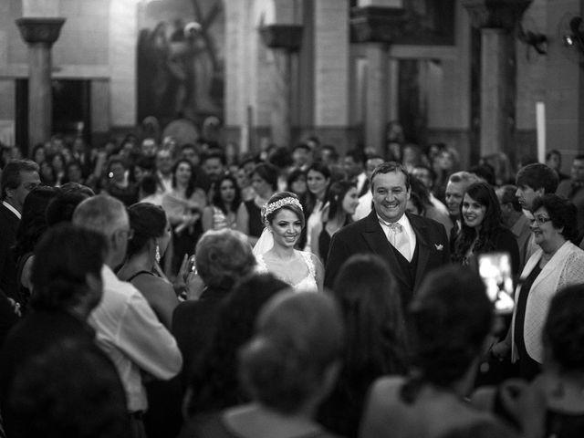 O casamento de Leonardo e Natália em São Caetano do Sul, São Paulo 1
