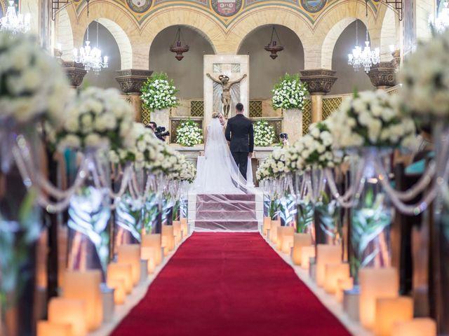 O casamento de Leonardo e Natália em São Caetano do Sul, São Paulo 10