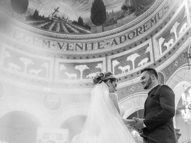 O casamento de Leonardo e Natália em São Caetano do Sul, São Paulo 14