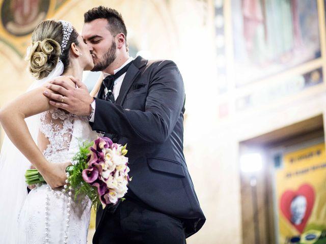O casamento de Leonardo e Natália em São Caetano do Sul, São Paulo 15