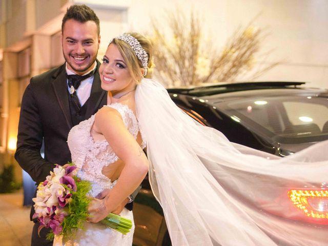 O casamento de Leonardo e Natália em São Caetano do Sul, São Paulo 21