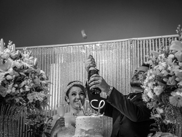O casamento de Leonardo e Natália em São Caetano do Sul, São Paulo 24