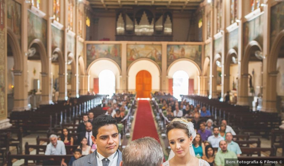 O casamento de Vanderson e Anna em São Bernardo do Campo, São Paulo