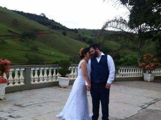 O casamento de Érida e Thales 2