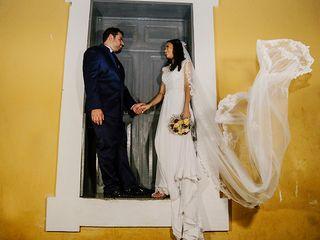 O casamento de Humberlânia e Jhonatan