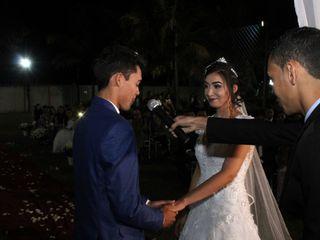 O casamento de Ketlyn Alessandra  e Kaio Willen 1