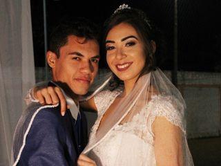 O casamento de Ketlyn Alessandra  e Kaio Willen 2