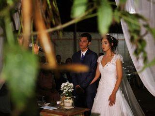 O casamento de Ketlyn Alessandra  e Kaio Willen
