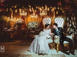 O casamento de Bruna  e Eliézer