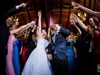 O casamento de Bruna  e Eliézer 2