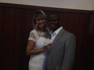O casamento de Amanda e Pedro 2