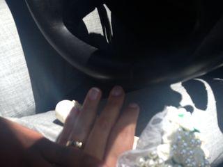 O casamento de Amanda e Pedro 3
