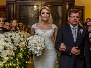 O casamento de Carol e José 3