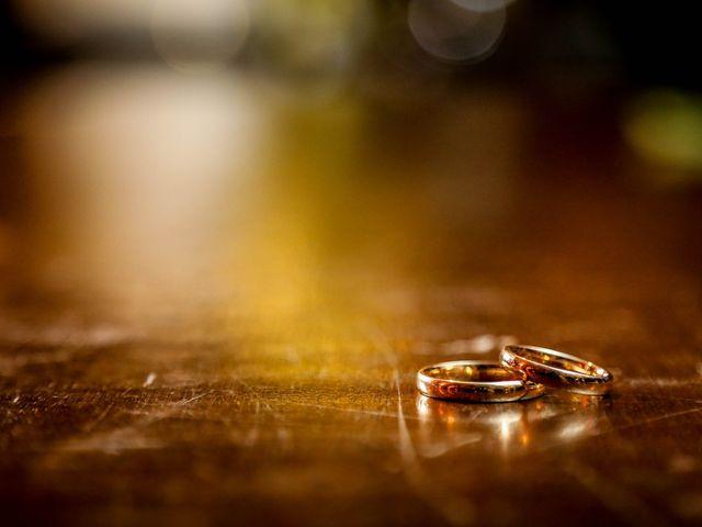 O casamento de Carol e José