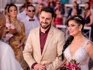 O casamento de Suelen e Bruno 1