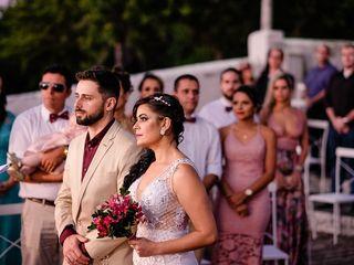 O casamento de Suelen e Bruno 3