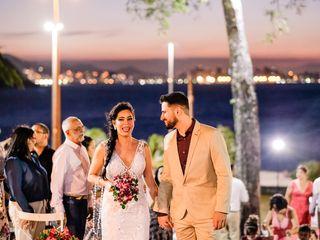 O casamento de Suelen e Bruno 2