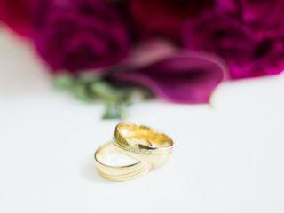 O casamento de Eline e Rodrigo 3