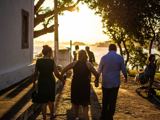 O casamento de Suelen e Bruno