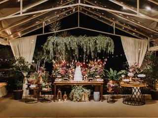 O casamento de Bruno e Chirley 3