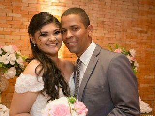 O casamento de Ana Cláudia  e Rafael  1