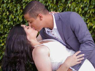 O casamento de Ana Cláudia  e Rafael