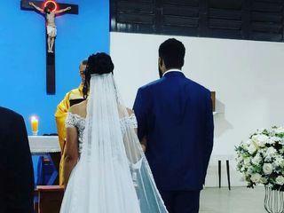 O casamento de Camila e Vinicius 1