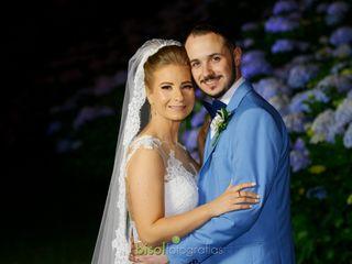 O casamento de Mariana e Lucas 1