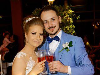 O casamento de Mariana e Lucas 2