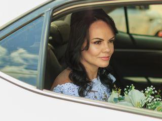 O casamento de Daniela e Waygton 1