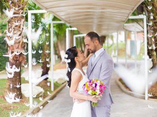 O casamento de Soraia e Daniel 2