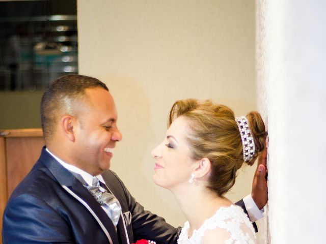 O casamento de Wanison e Patrícia em São Paulo, São Paulo 1