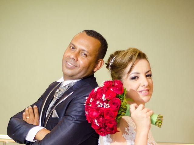O casamento de Wanison e Patrícia em São Paulo, São Paulo 15